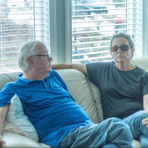 Ron and Karen Nichols